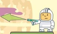 Astronaut igrica