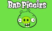 bad piggies zli prasići