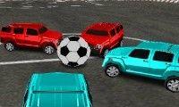 Fudbal 4x4