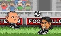 Fudbal sa glavonjama