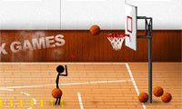 Košarka igrica