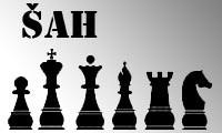 Šah Igrica