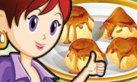 Spremanje pudinga - Sarina kuhinja