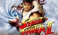 street fighter igrica