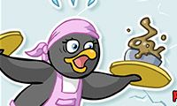 Večera za pingvine